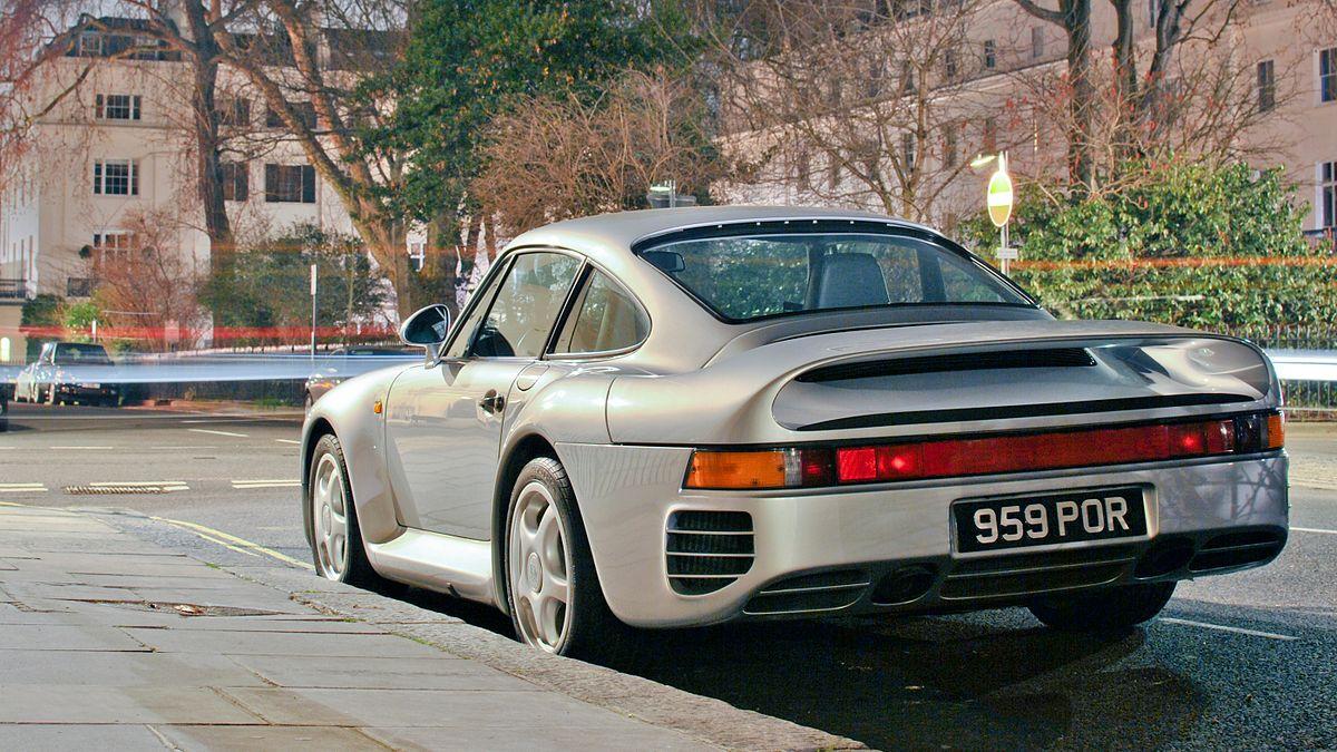 Porsche: 7 ikona u 7 decenija (VIDEO)