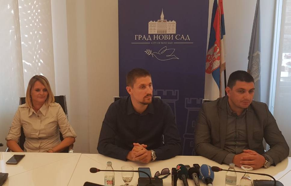 Prvog vikenda juna – Velika nagrada Novog Sada!