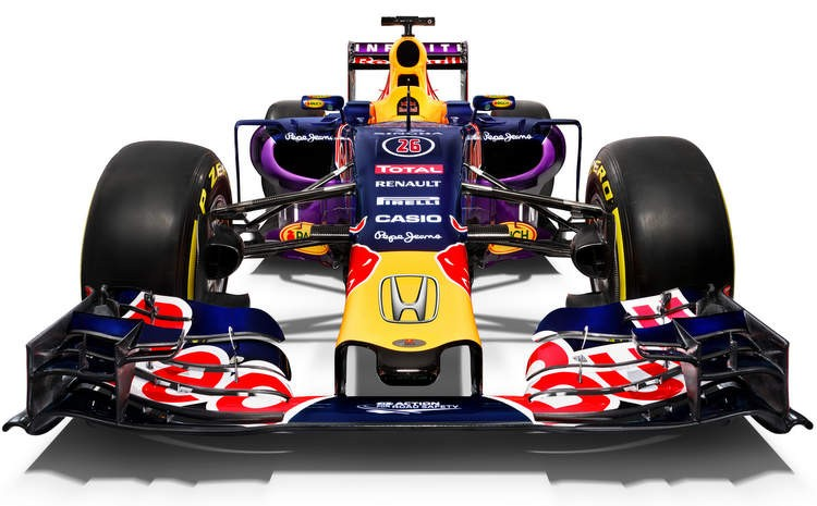 Red Bull prelazi na Hondine motore