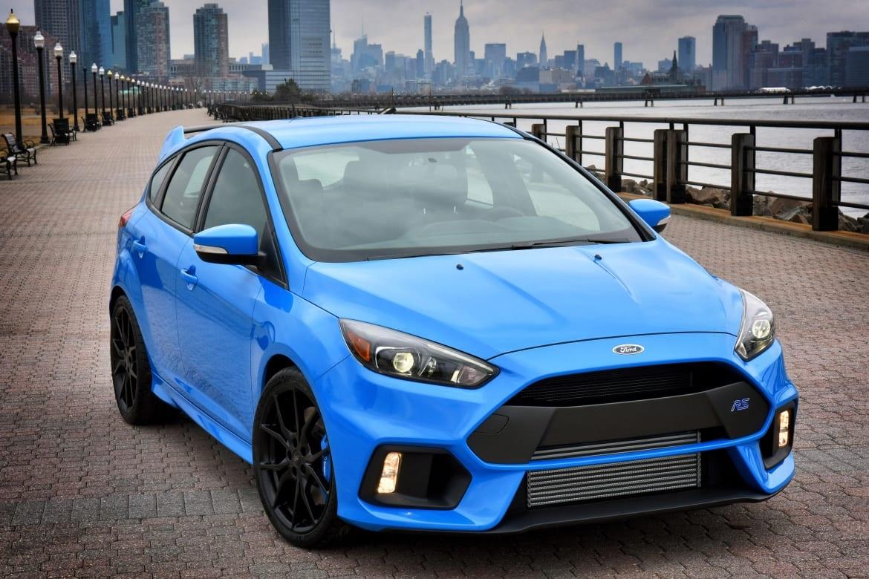 Fordovi hot hečevi po neverovatnim popustima