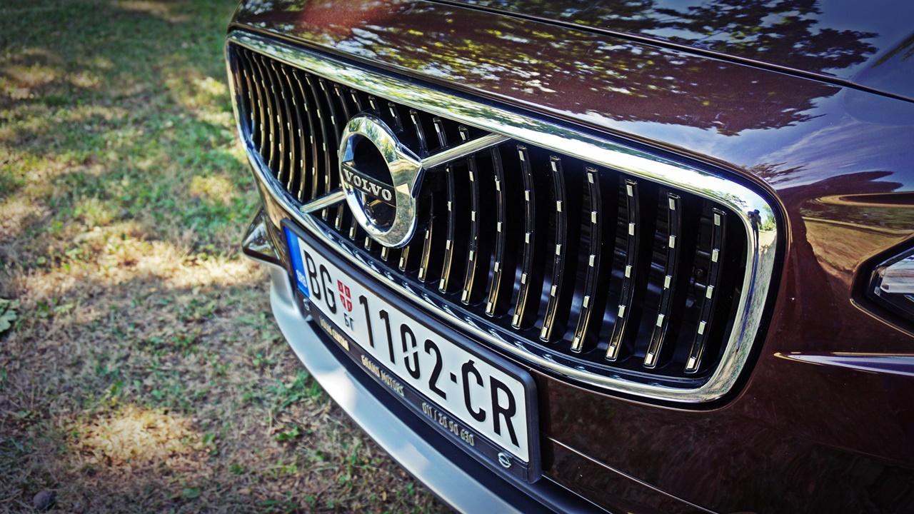 Volvo S60 prvi model marke bez dizel opcije