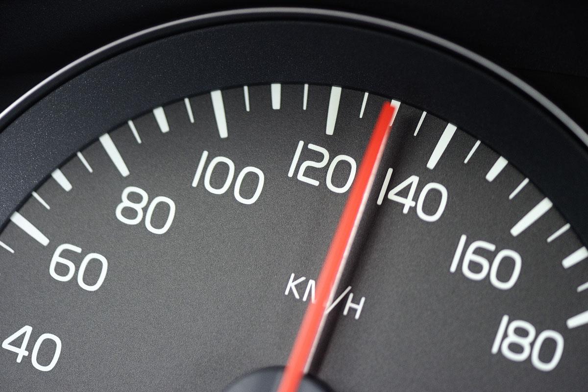 Ograničenje maksimalne brzine na autoputu u Srbiji, regionu i Evropi