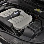 Volkswagen Passat B5.5 W8
