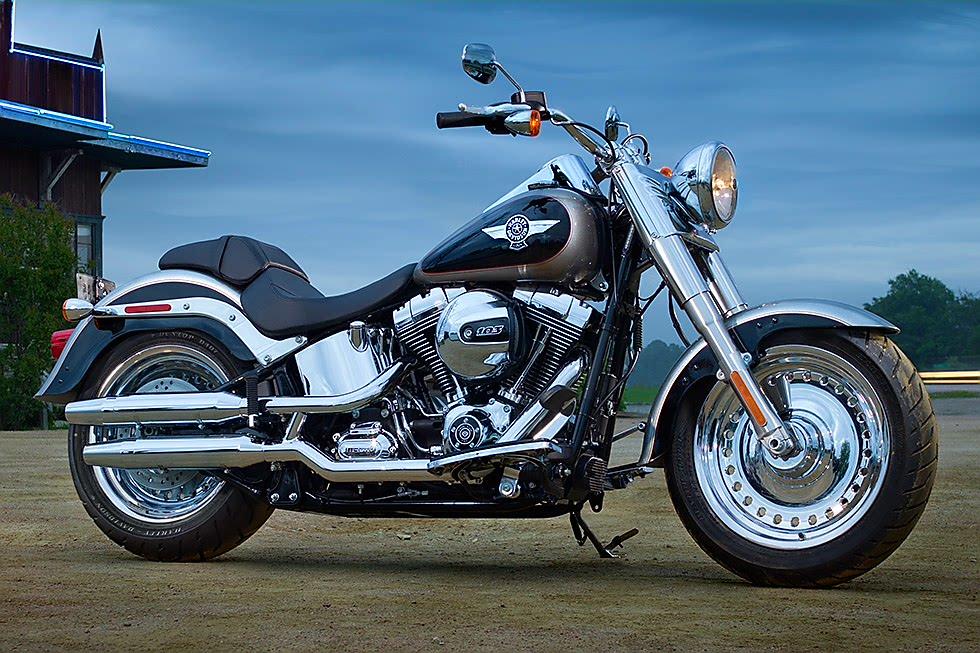 Zanimljivost dana: Kako je Harley Davidson pokušao da zaštiti zvuk motora