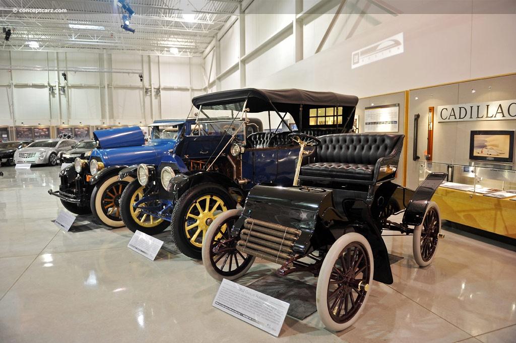 Zanimljivost dana: Cadillac je nastao na bazi bankrotiranog Forda