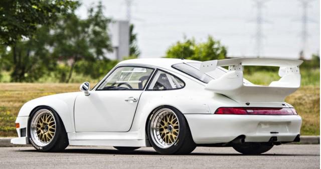Porsche: Oni koji oldtajmere kupuju motivisani zaradom umesto ljubavlju, nemoralni su