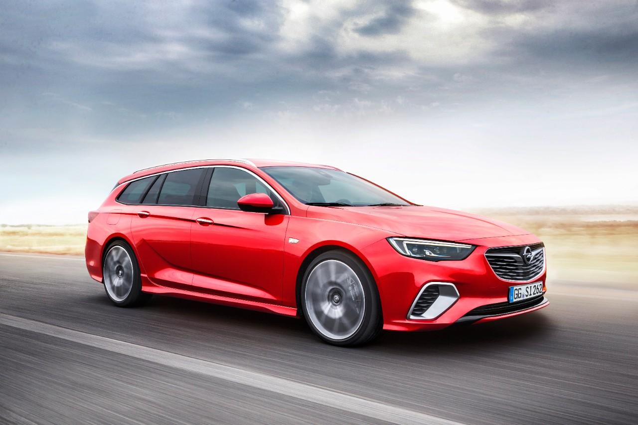 Opel će nastaviti da razvija performantne modele