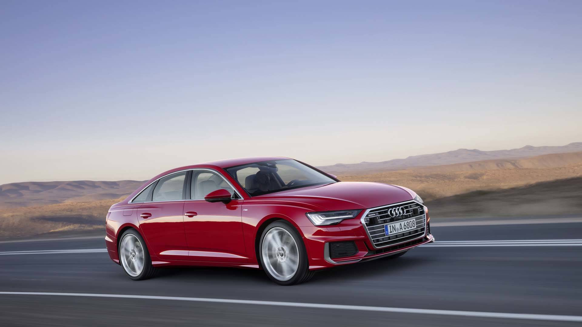 VW će definitivno sahraniti dizel: Audi obustavio isporuke modela A6 i A7 koje pogoni V6 agregat