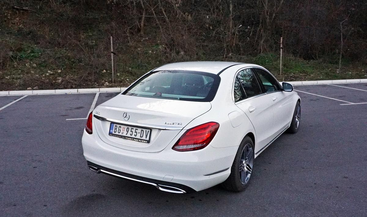 Daimler na ivici dizel skandala velikih razmera