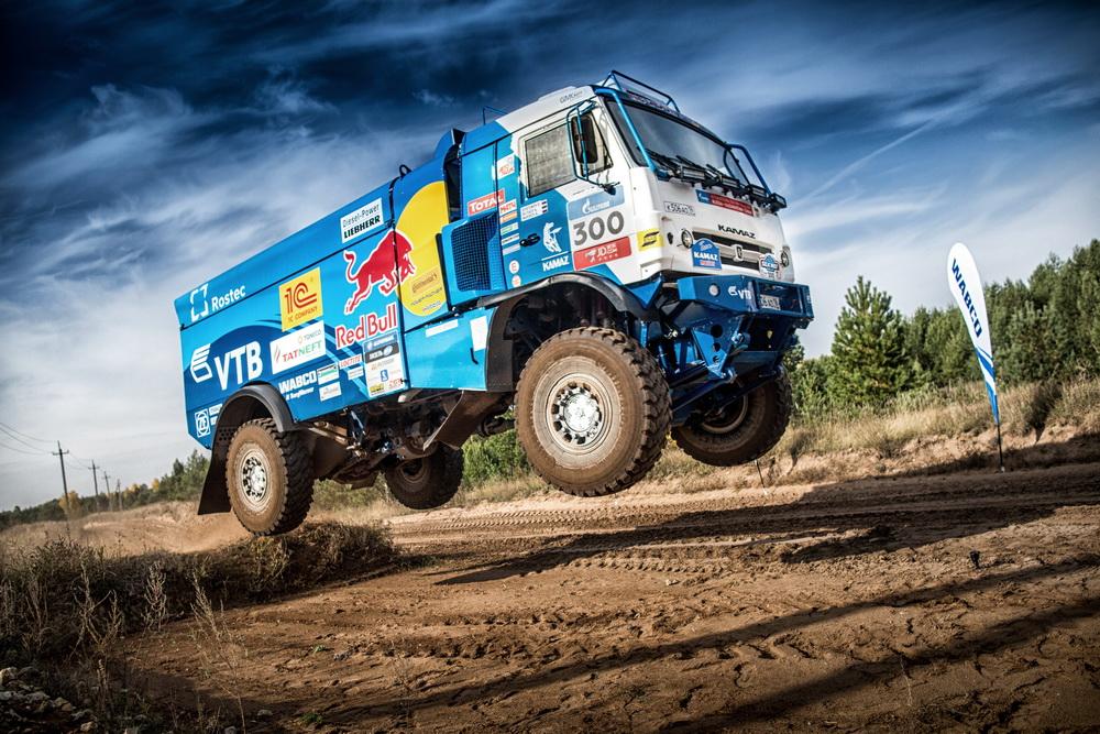Naredni Dakar biće održan samo u Peruu