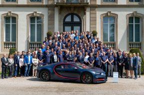 Bugatti-Chiron-Number-100