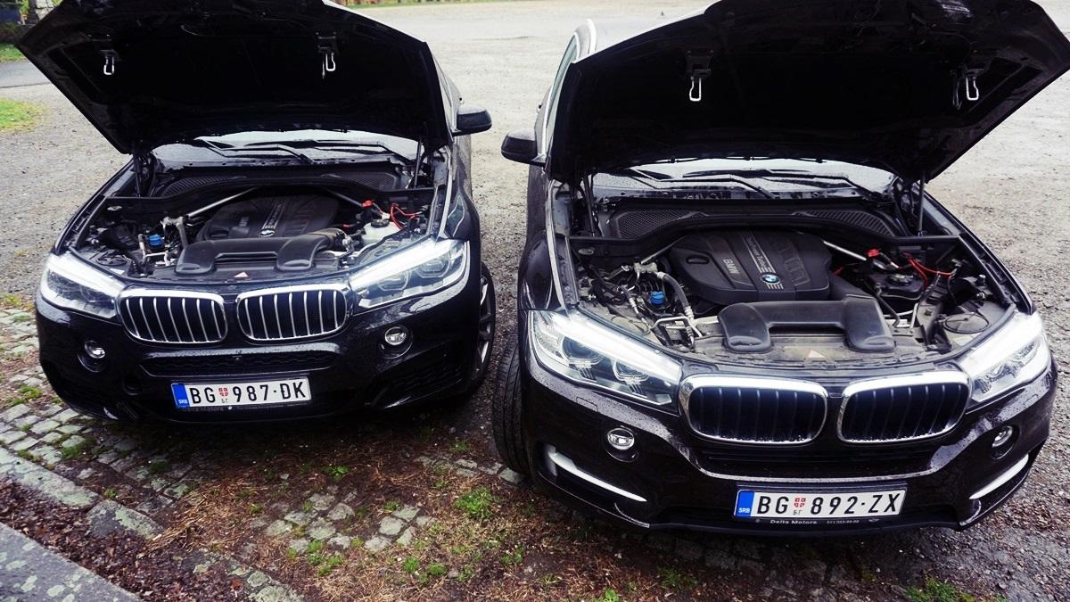 Američke vlasti dale zeleno svetlo za BMW dizel