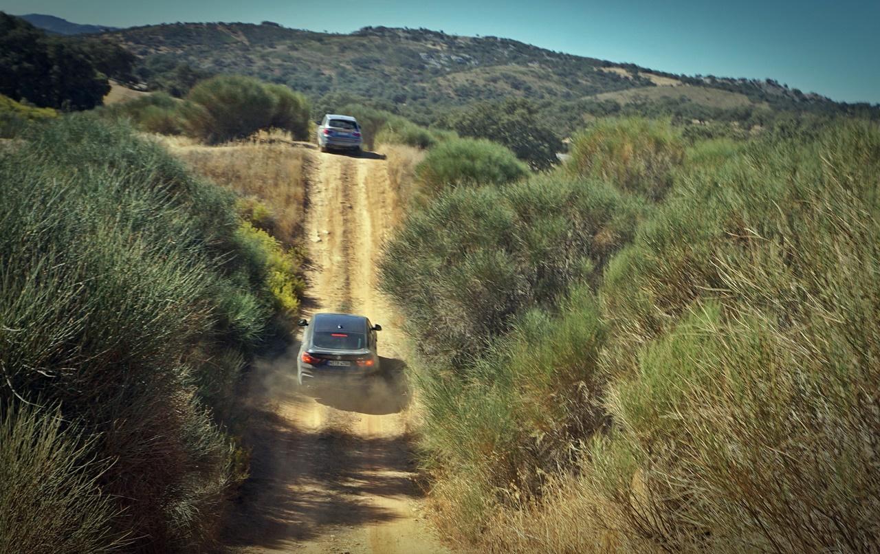 Najbolja reklama je ona zabranjena – BMW xDrive (Video)