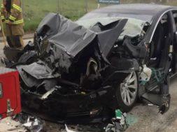 Tesla-Model-S-Utah-Autopilot-Crash-