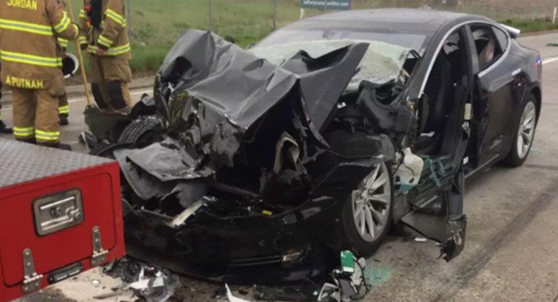 Teslin autopilot kriv za još jedan sudar?