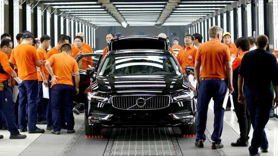 "Rukovodilac marke Volvo: ""Kinezi prave kvalitetnije automobile od Evropljana"""