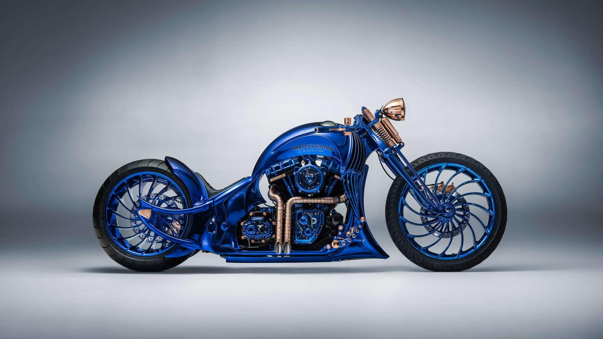 Ovo je najskuplji motocikl na svetu (galerija)