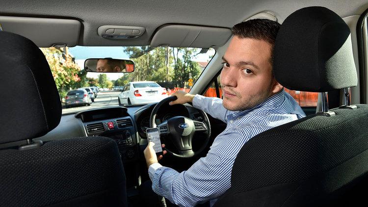 Istraživanje: Čak ni uz Bluetooth performanse vozača nisu iste