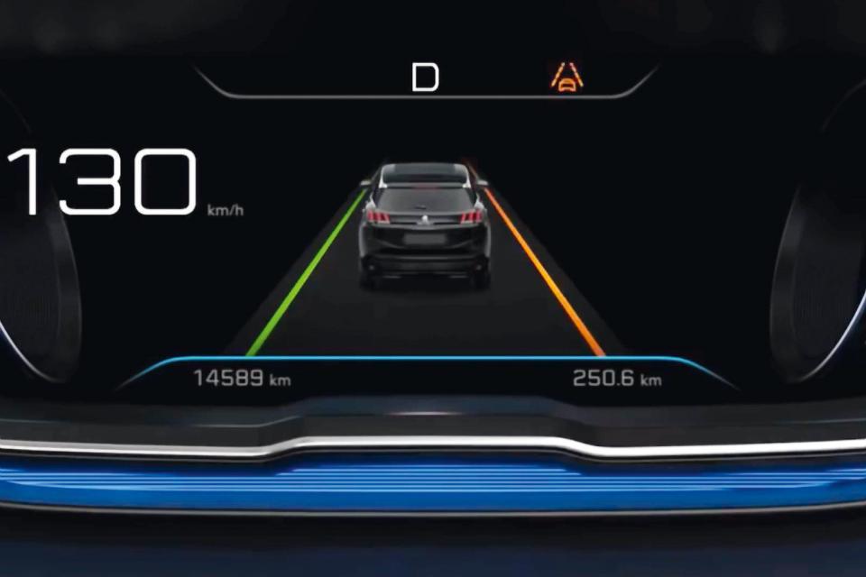 11 sistema asistencije vozaču, postaju obavezni za sva nova vozila, počev od 2021.
