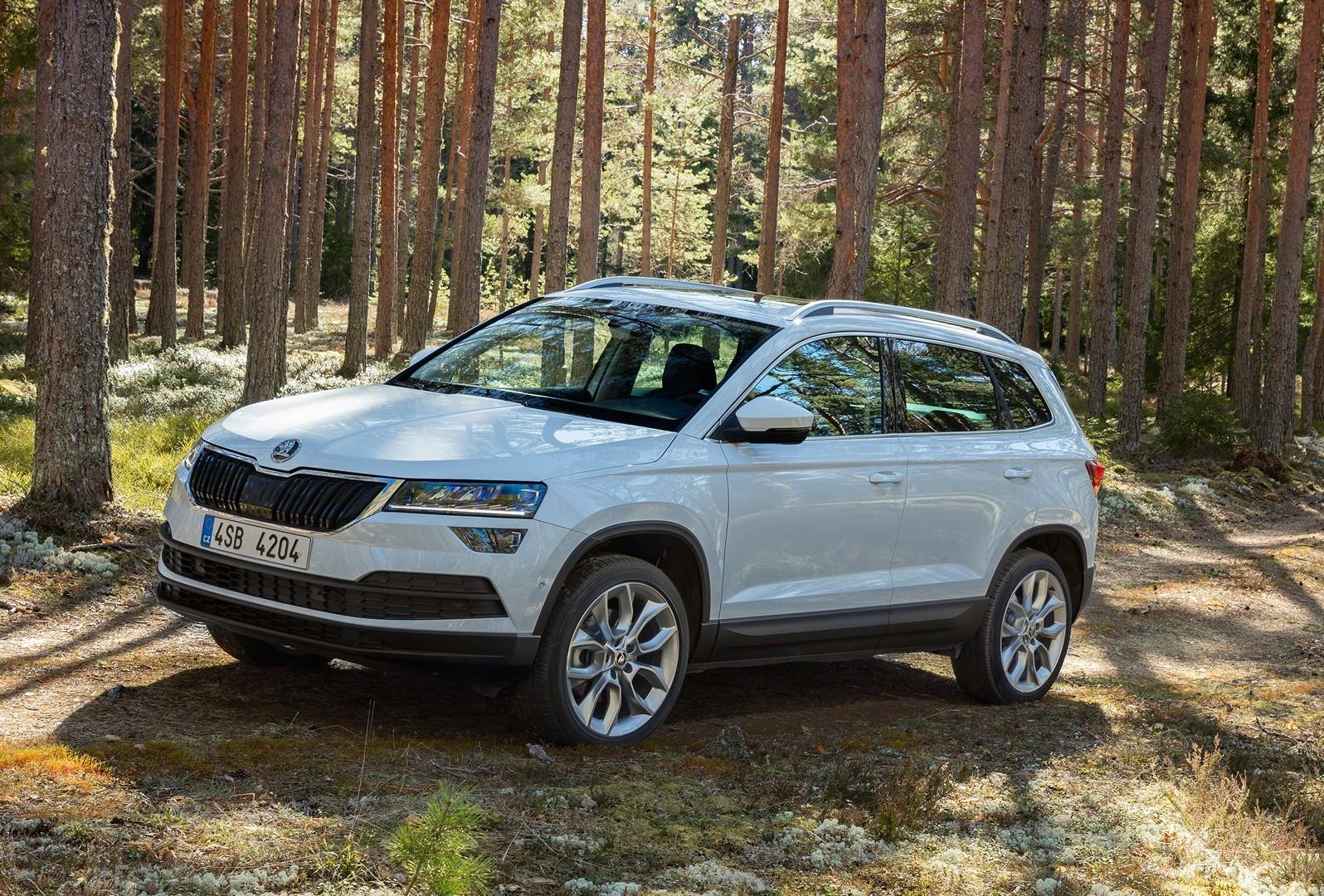 Škoda ima u planu još jedan SUV do 2020. godine