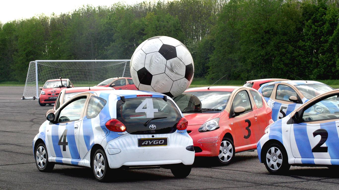 Šta povezuje Svetsko prvenstvo u fudbalu i automobilsku industriju?