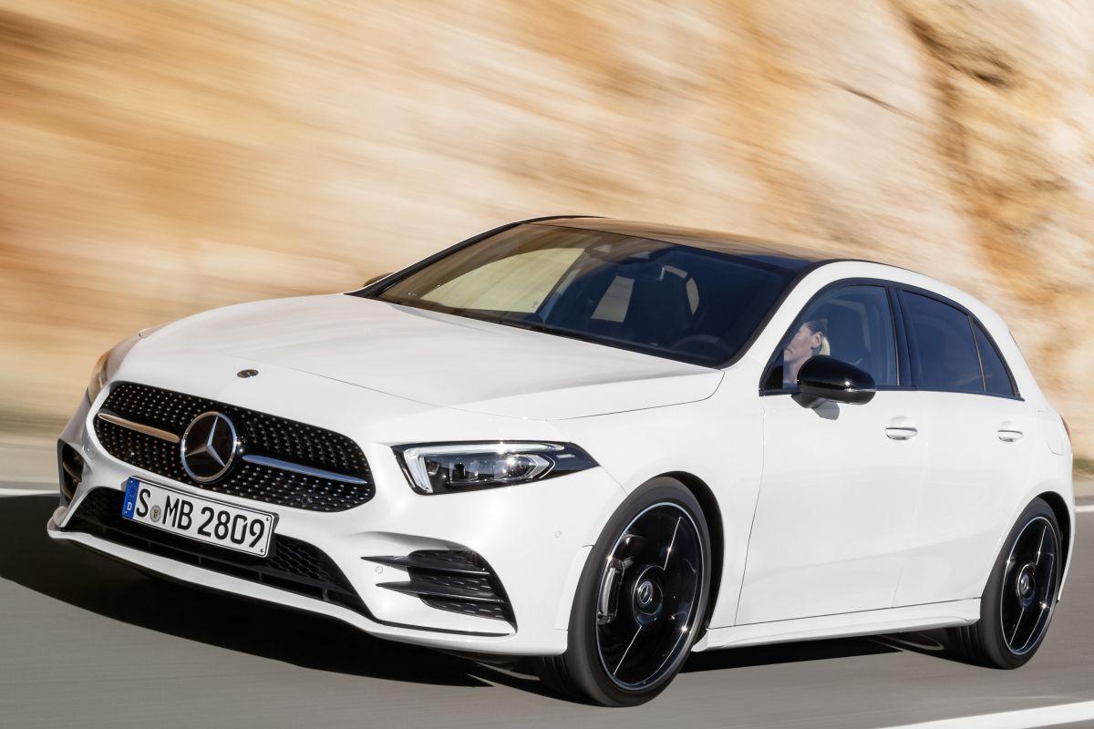 Mercedesova milijarda na 60 km od Srbije