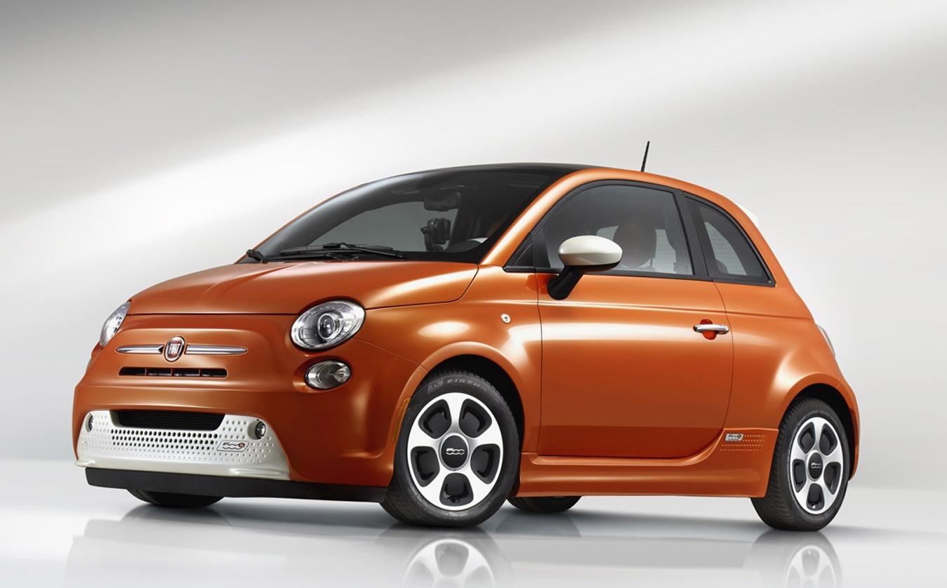 Serđo Markione: Novi Fiat 500e na vidiku kao i hibridni 500L