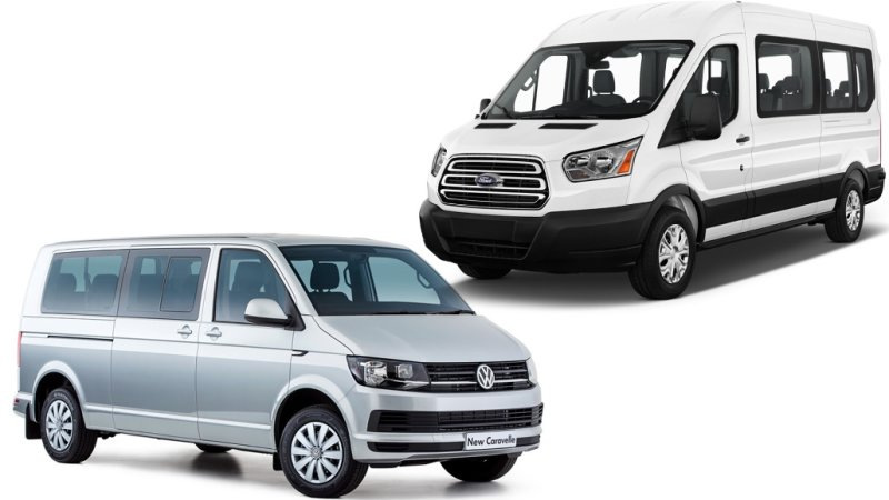 Ford i Volkswagen potpisali Memorandum o razumevanju