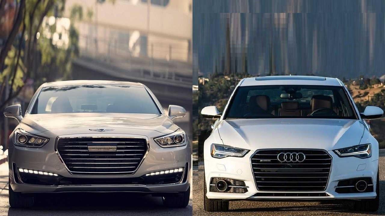 Audi i Hyundai ulaze u kooperaciju