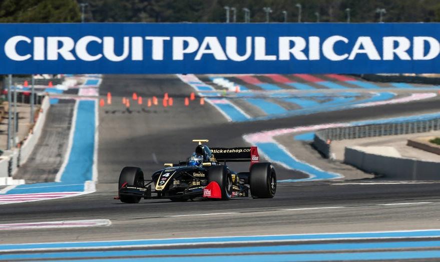 Staze u Francuskoj na kojima su se vozile trke Formule 1