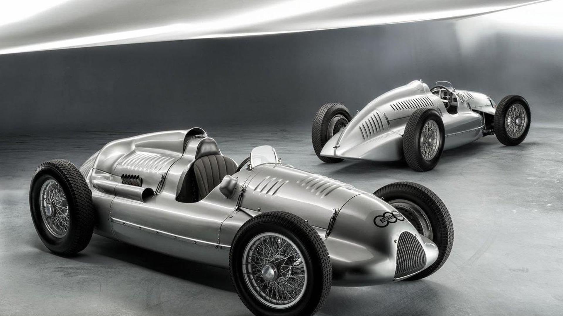 """Zanimljivost dana: Kako je Audi pronašao """"srebrne strele"""""""