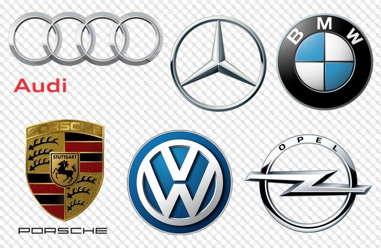 Portfolio: Nemački proizvođači automobila
