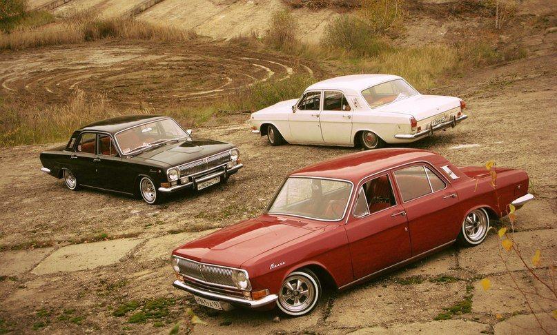 Zanimljivost dana: Kako je GAZ Volga M24 mogla izgledati