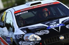 Nesta Oil Rally  of Finland – Day One