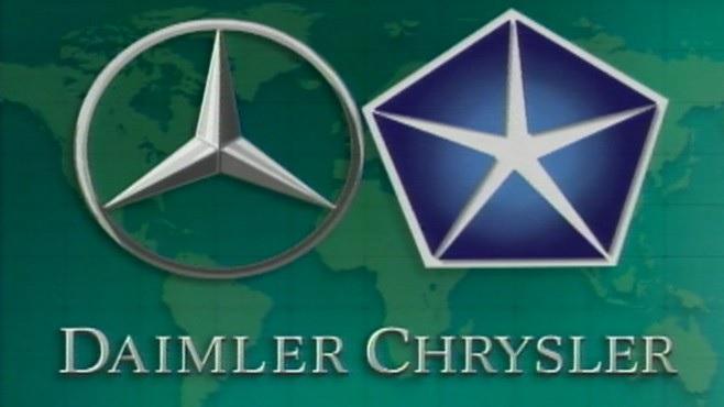 Zašto Daimler-Chrysler nije uspeo?