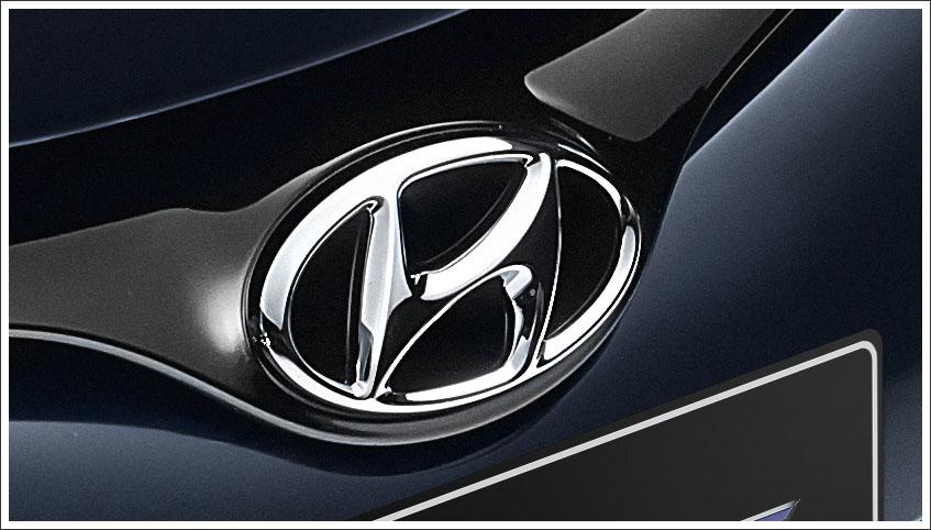 Šta zapravo simbolizuje Hyundaijev logo?