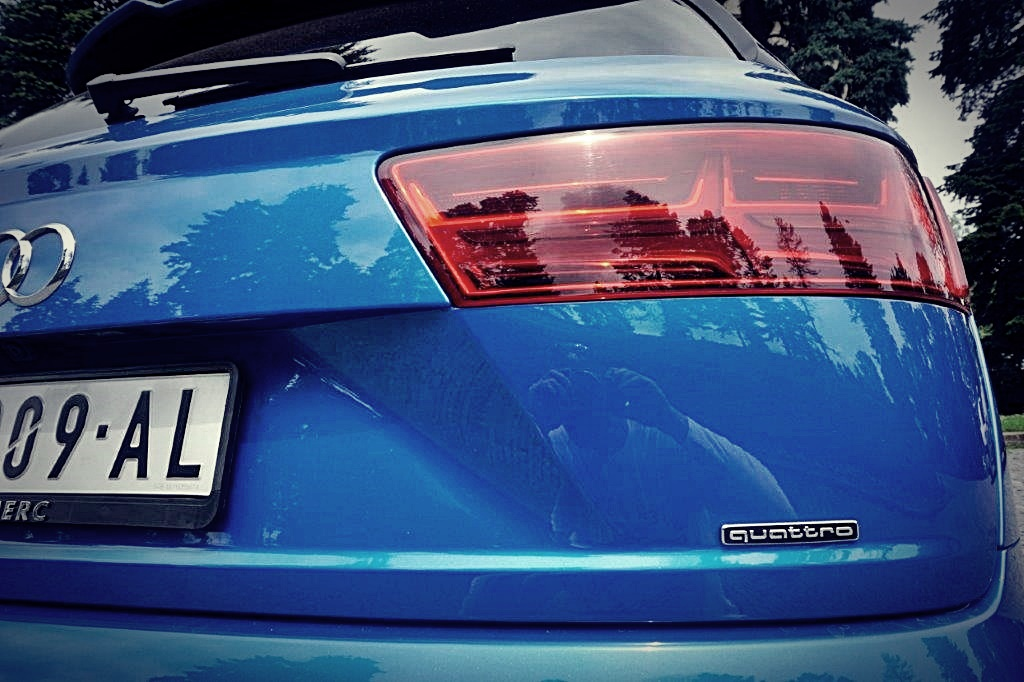 Audi: Do 2025. prodaja će se više od 50 odsto sastojati od SUV modela