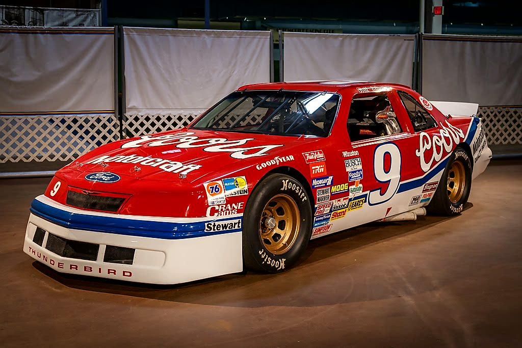 Zanimljivost dana: Dan kada je Ford srušio NASCAR