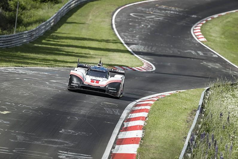 Porsche 919 Hybrid Evo oborio apsolutni rekord Nirburgringa!
