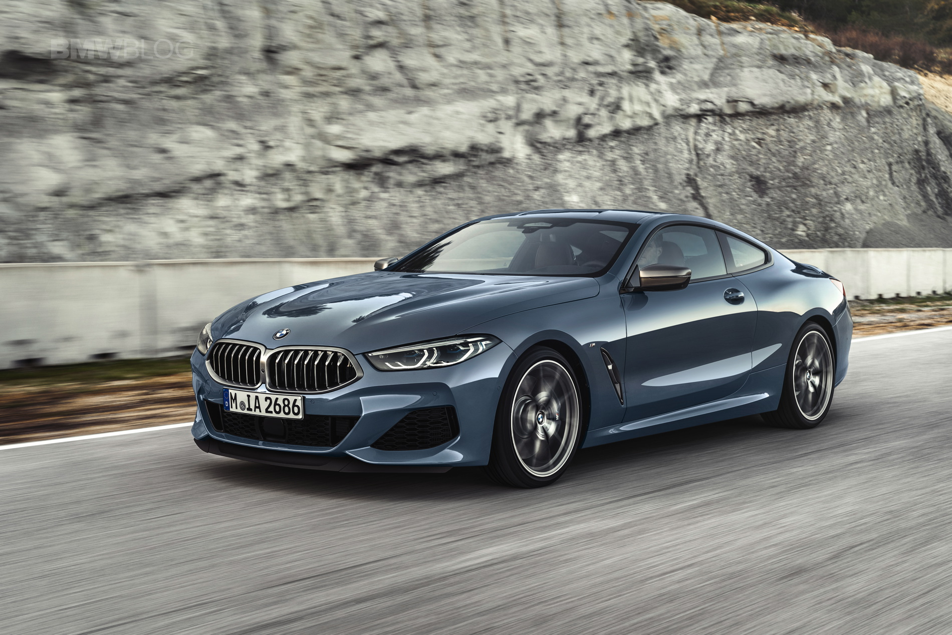 BMW ne haje za pozive nemačke vlade