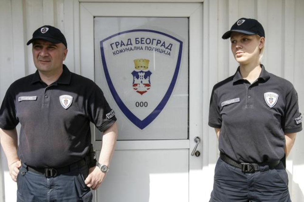 Komunalna policija masovno i selektivno šalje naloge za plaćanje kazni, licima koja nisu učinila prekršaj