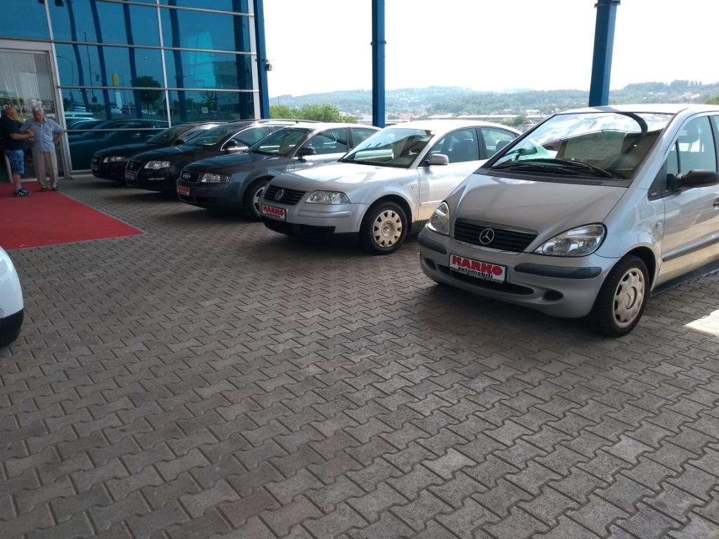 Posetili smo Sajam polovnih automobila u Kragujevcu