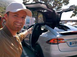 Nico-Rosberg-Tesla-Model-X
