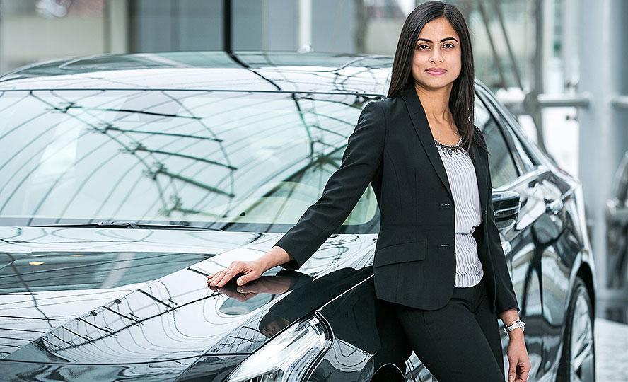Istorijski čin u General Motorsu – žene vladaju