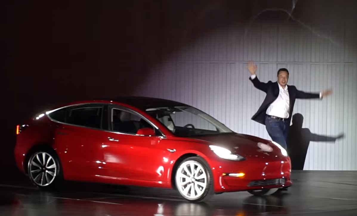 Tesla otpušta 9% od ukupnog broja zaposlenih