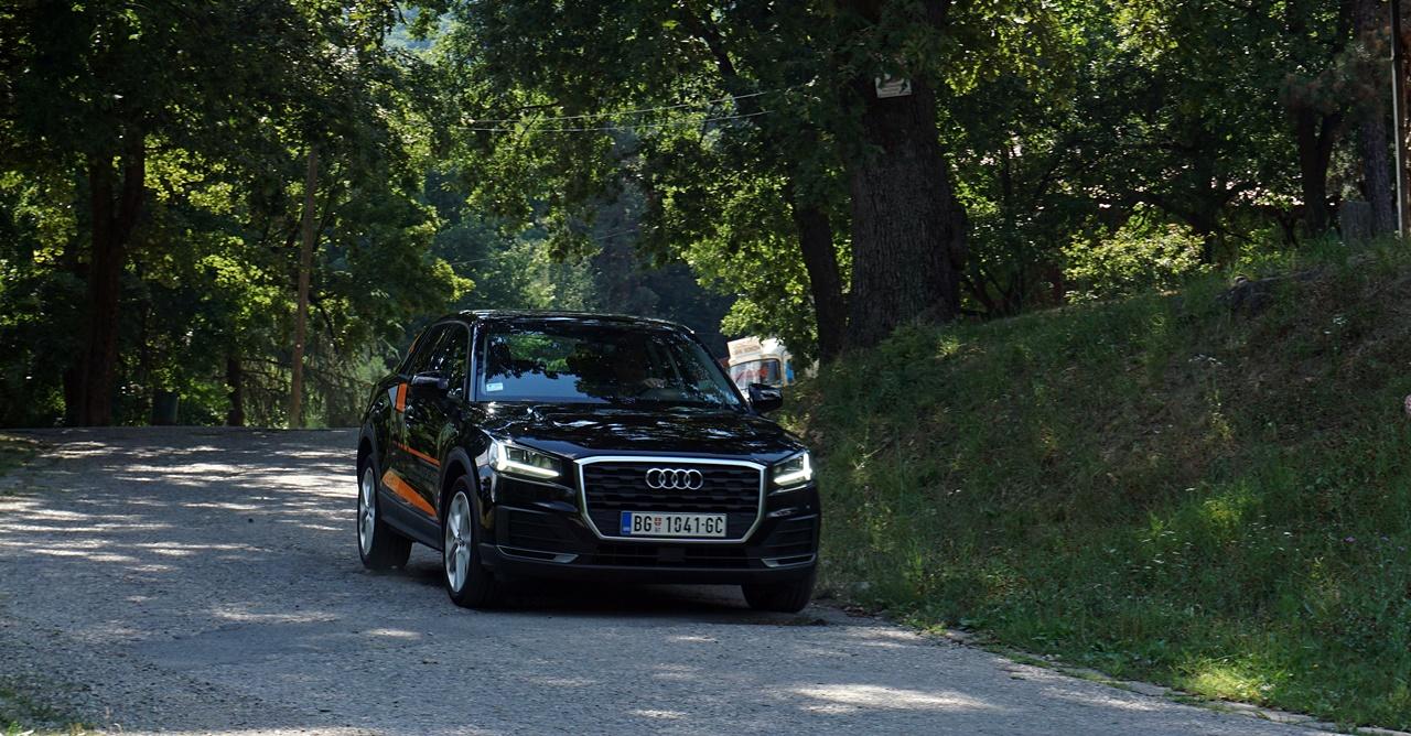 Audi u 2018. godini prodao 785.300 automobila
