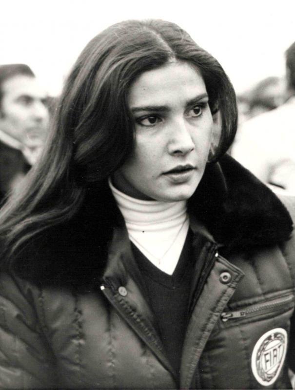 Zanimljivost dana: Mišel Muton – najuspešniji ženski vozač