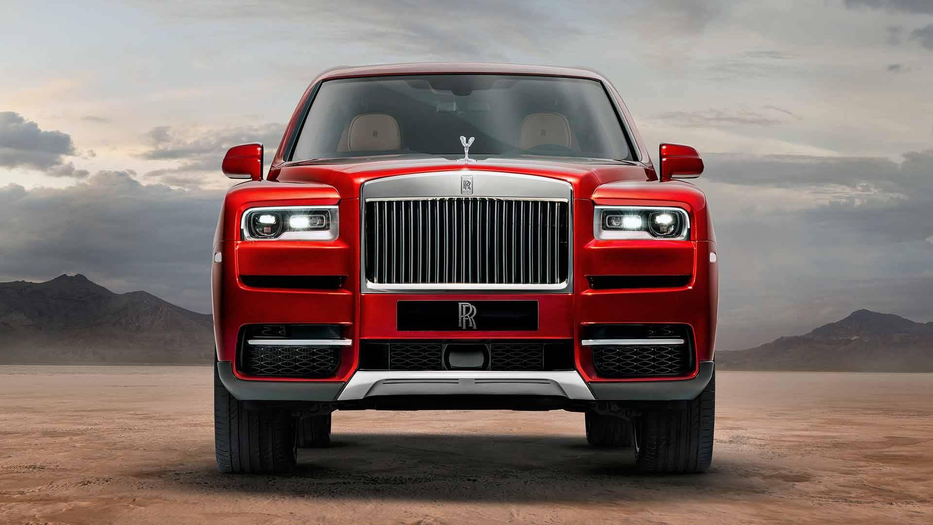 Rolls-Royce: Šta će nam hibridi?