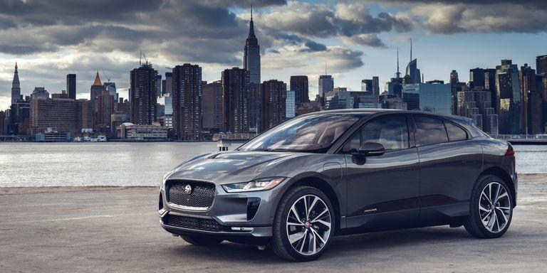 Jaguar Land Rover treba da odskače dizajnom