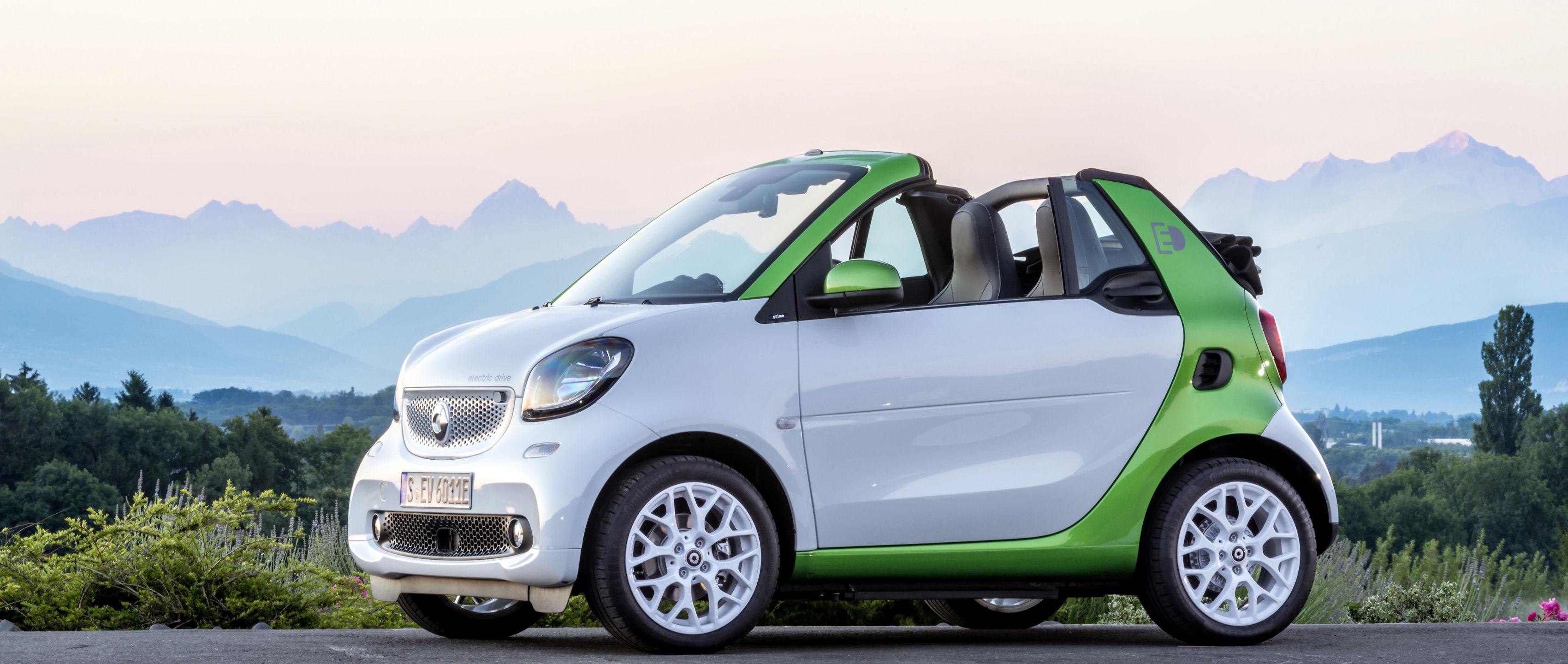 Trač dana: Zašto Daimler nije prodao Smart Kinezima?